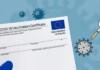 certificat covid pasaport covid