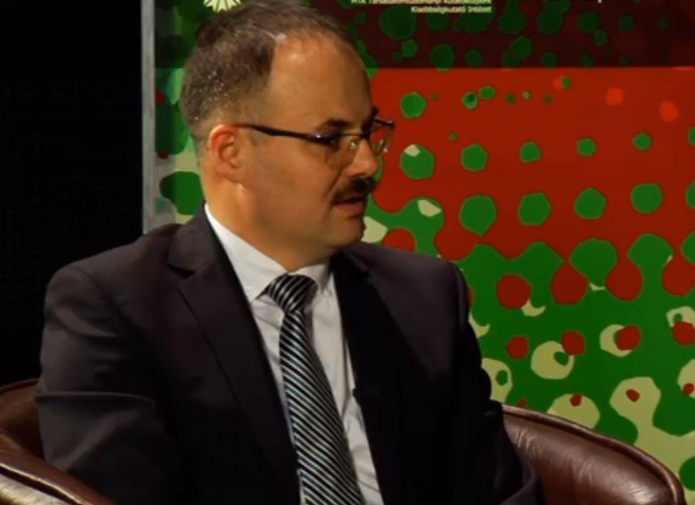 Fabian Gyula, propus Avocat al Poporului, probleme cu pensia specială