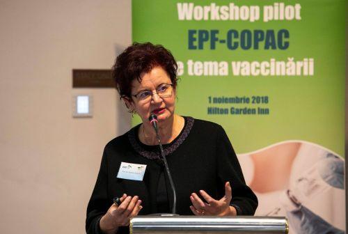 prof. dr. Doina Azoicăi