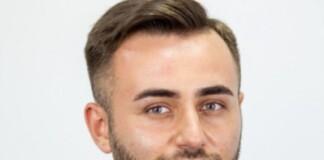 Cezar Baciu, ex USR Iași