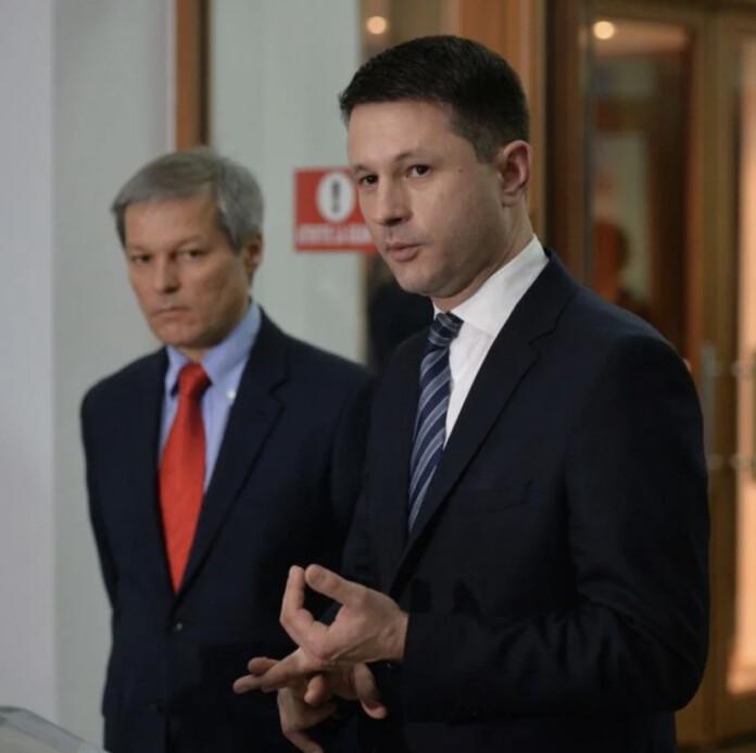 Victor Grigorescu, ministrul Energiei în Guvernul Cioloș