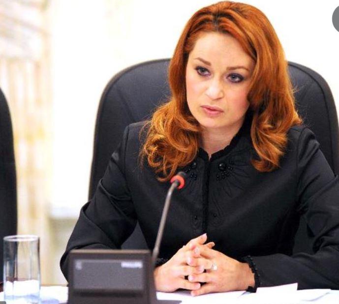 Cristina Pocora, CNA