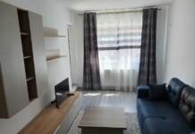 Inchiriez apartament cu 2 camere, bucatarie inchisa și balcon - Militari Residence - 330 euro