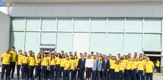 Echipa Olimpica a României