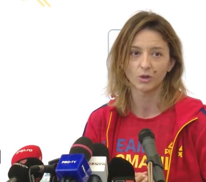 Scrimera Ana-Maria Popescu