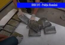 cocaina droguri chiajna