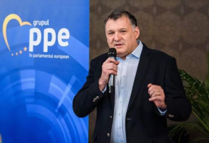 Bogdan Huțucă, PNL