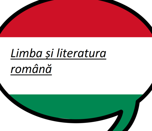 limba romana maghiari