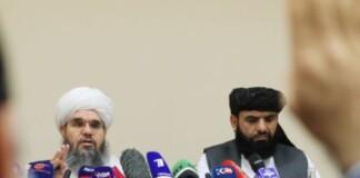 talibani rusia afganistan