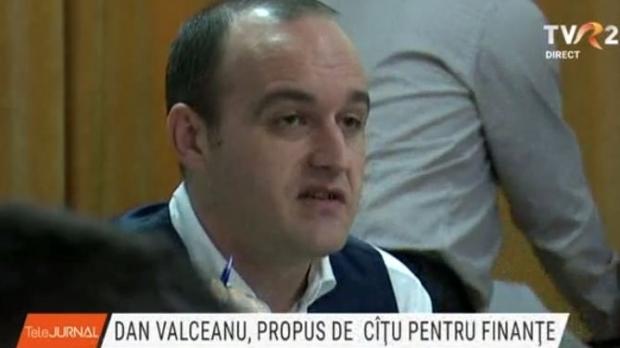 Vîlceanu: Florin Cîţu trebuie să rămână premierul PNL