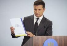Volodimir Zelenski. ucraina