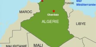 algeria maroc