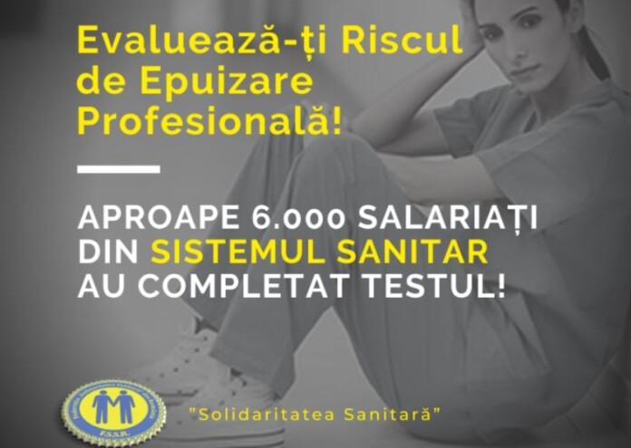 epuizare solidaritatea sanitara