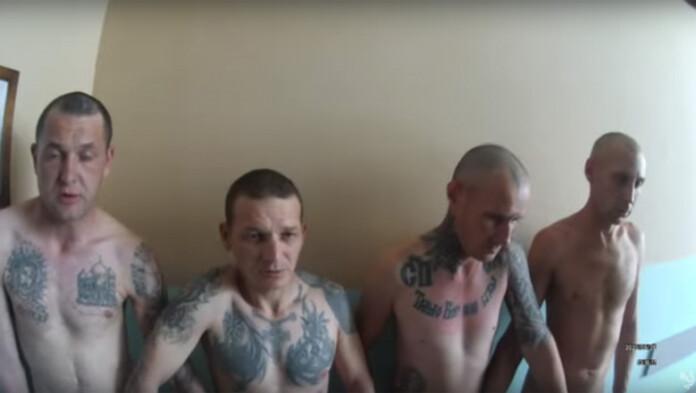 detinuti violati rusia