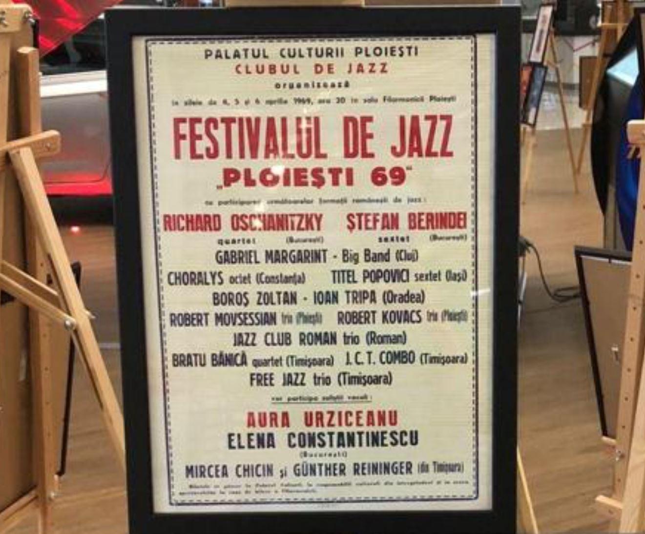 festival jazz ploiesti