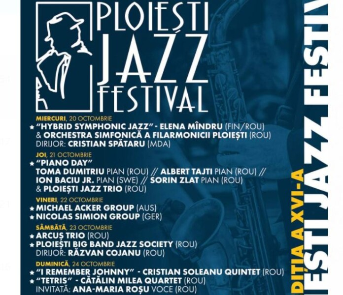 ploiesti jazz festival