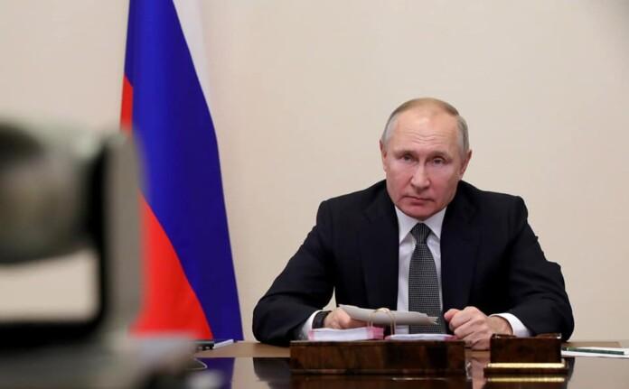 putin rusia criza gazelor